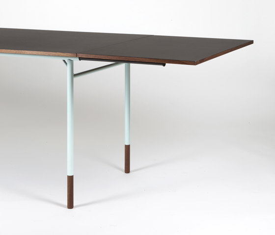 Nyhavn Dining Table by onecollection | Meeting room tables