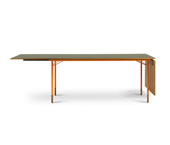 Nyhavn Dining Table de House of Finn Juhl - Onecollection | Mesas comedor