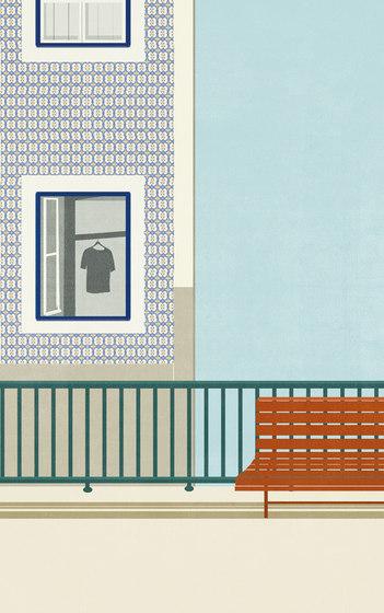 BAIRRO ALTO de Wall&decò | Arte