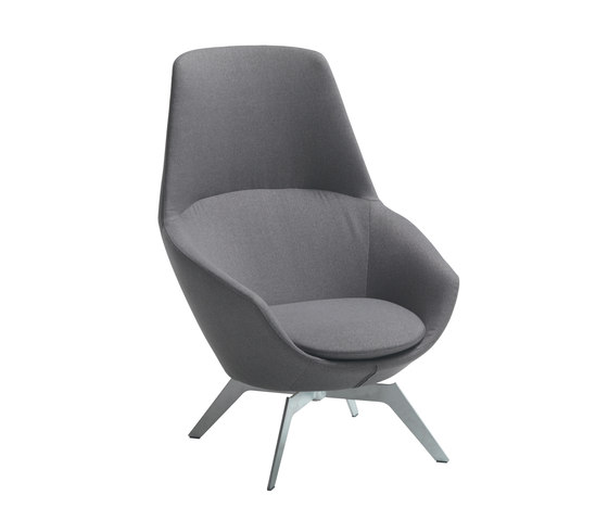 Balm Sessel von Atelier Pfister | Sessel