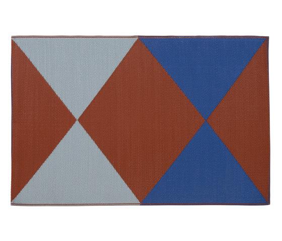 feldis tapis en plastique moquettes de atelier pfister architonic. Black Bedroom Furniture Sets. Home Design Ideas