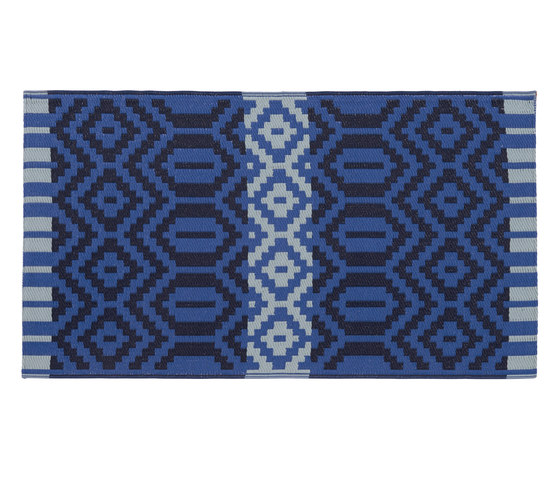 Feldis by Atelier Pfister | Outdoor rugs