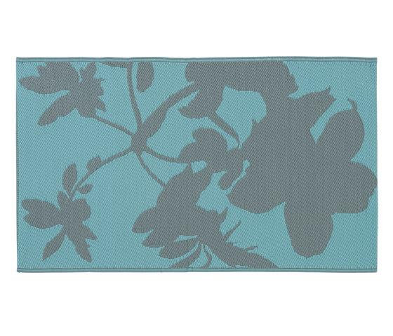 Feldis Plastikteppich von Atelier Pfister   Außenteppiche