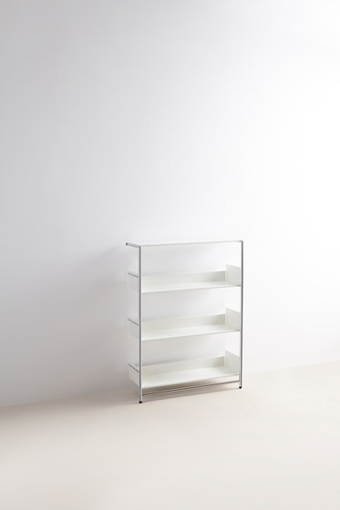 POOL 110 by MOX | Shelving