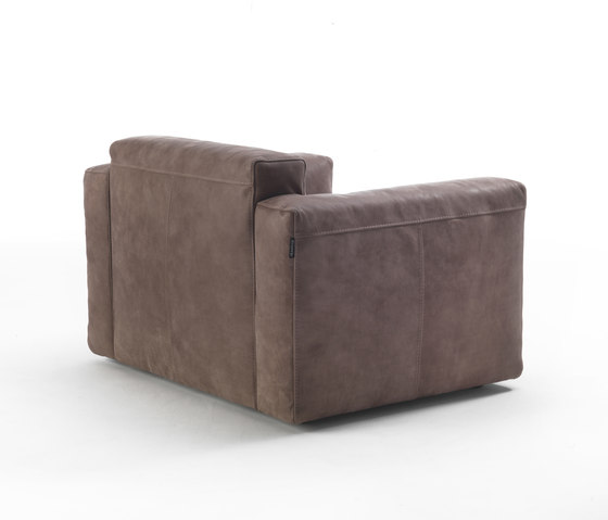COOPER JUNIOR by Frigerio | Armchairs
