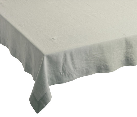 Lindau Table linen by Atelier Pfister | Dining-table accessories