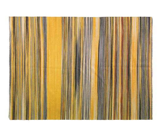 Marmorera Teppich von Atelier Pfister | Formatteppiche