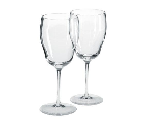 Neerach Wine glass de Atelier Pfister | Vasos