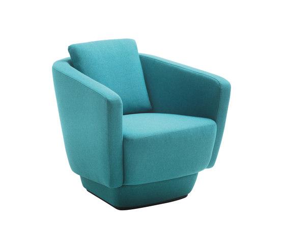Realp Sessel von Atelier Pfister | Sessel