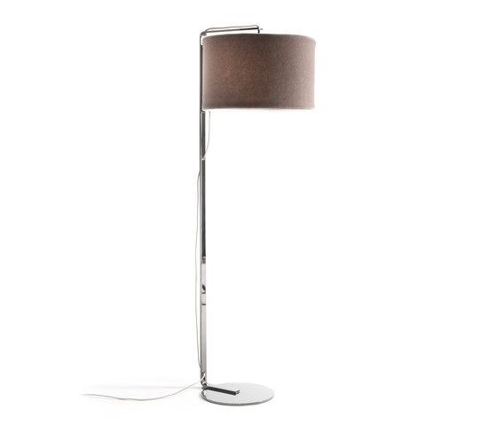 SCOTT LAMP de Frigerio | Lámparas de pie