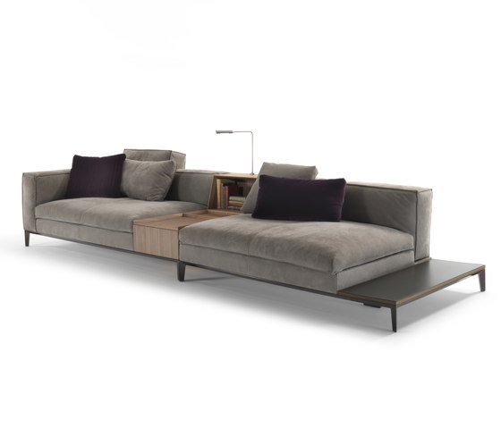 TAYLOR by Frigerio | Sofas