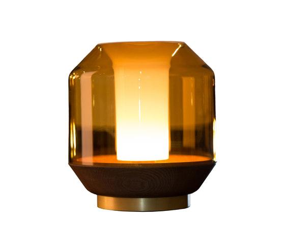 Lateralis Table Lamp de Innermost | Luminaires de table