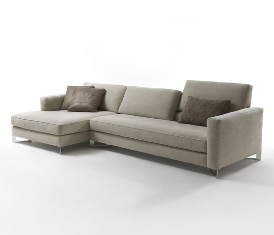 davis out sofas from frigerio architonic. Black Bedroom Furniture Sets. Home Design Ideas