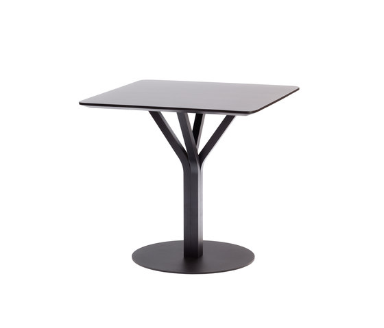 Bloom Table by TON | Bistro tables