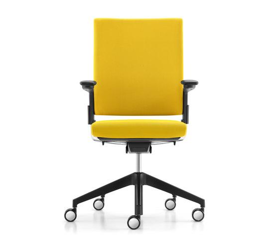 CAMIRO swivel chair de Girsberger | Sillas de oficina