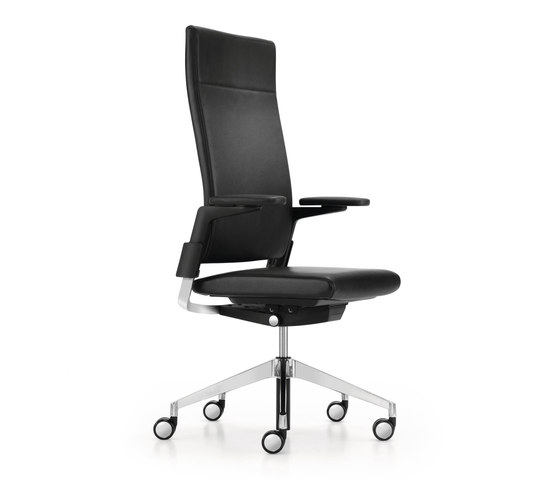 CAMIRO swivel chair de Girsberger | Sillas ejecutivas