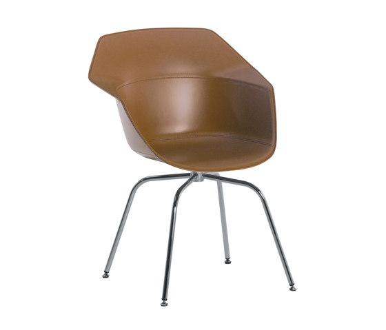 Wila Stuhl von Atelier Pfister   Besucherstühle