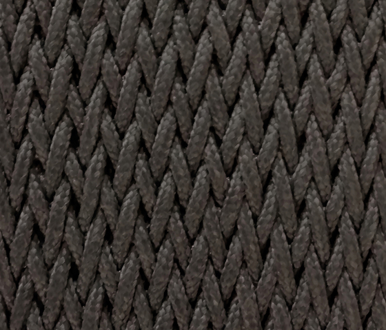 Line Out | grey brown by Naturtex | Outdoor rugs