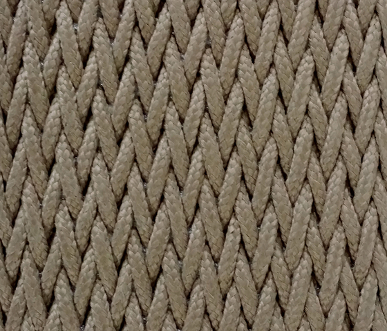 Line Out | sand by Naturtex | Outdoor rugs