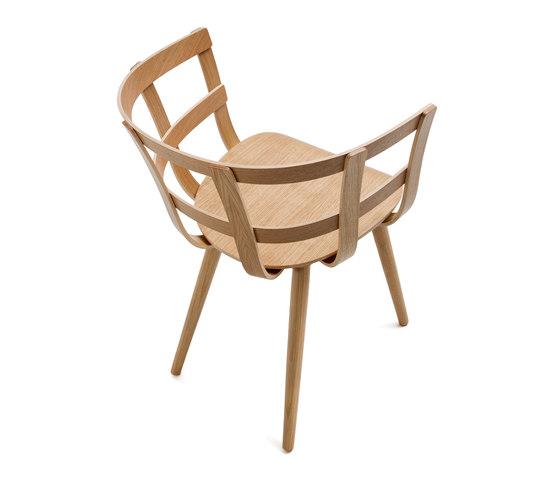 Julie Chair von Inno | Besucherstühle