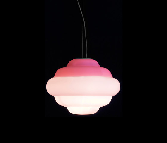 Cloud 39 red by Bsweden | General lighting
