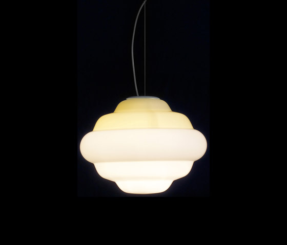 Cloud 39 yellow by Bsweden | Suspended lights