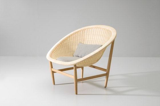 Basket Club Chair Garden Armchairs From Kettal Architonic
