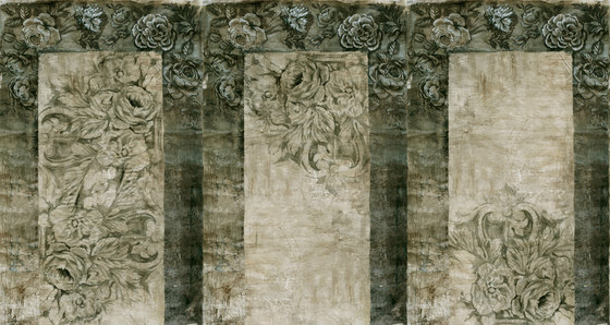 ARAZZO by Wall&decò | Wall coverings / wallpapers