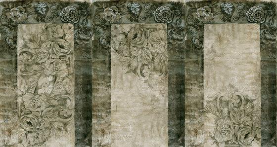 ARAZZO de Wall&decò | Revestimientos de paredes / papeles pintados