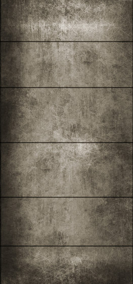 CIRCLING di Wall&decò | Carta parati / tappezzeria
