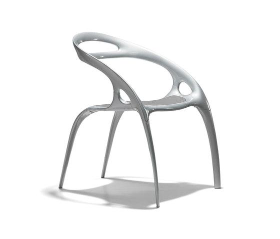 Go de Bernhardt Design | Sillas para restaurantes