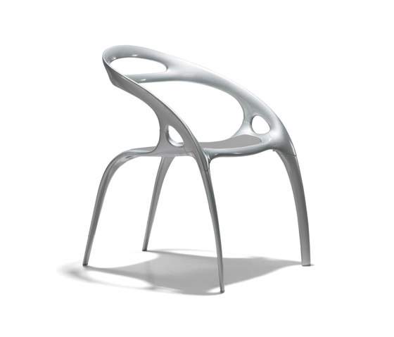 Go de Bernhardt Design | Sillas