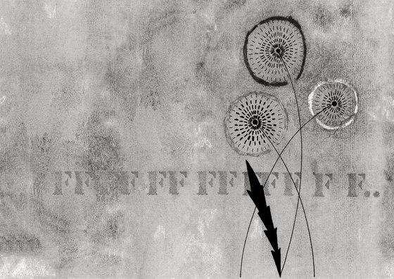 FFF… de Wall&decò | Revestimientos de paredes / papeles pintados