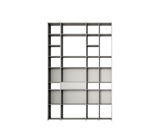 adeco RADAR R13 by adeco | Shelving