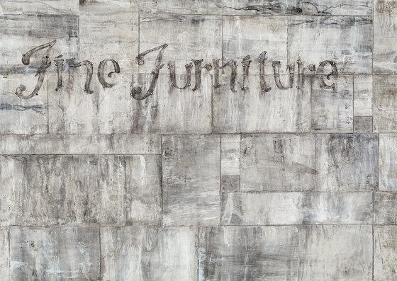 FURNITURE di Wall&decò   Carta parati / tappezzeria
