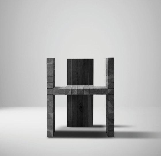 HT111 magda von HENRYTIMI | Stühle