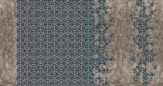 EXA by Wall&decò | Wall coverings / wallpapers
