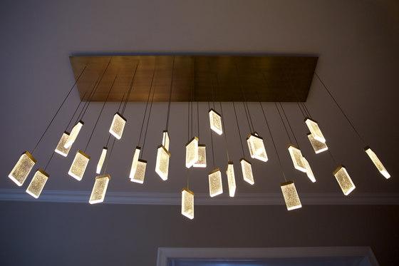 GRAND CRU canopy  – ceiling light di MASSIFCENTRAL | Lampade sospensione