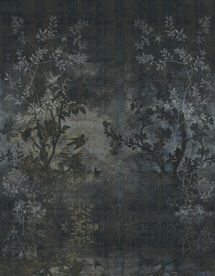 MIDSUMMER NIGHT by Wall&decò | Wall coverings / wallpapers