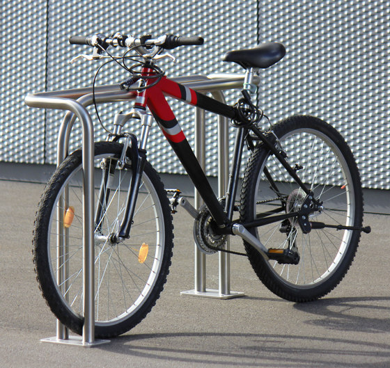 Cykelog de BURRI | Soportes para bicicletas