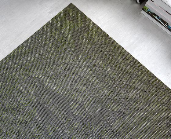 Orion | Relax Vert by WOOP RUGS | Rugs / Designer rugs