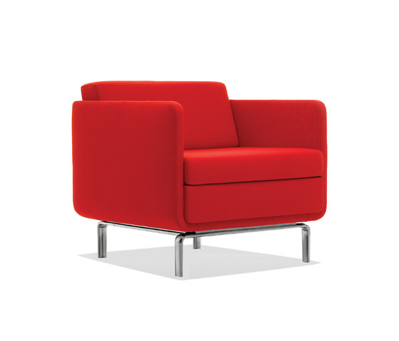 Gaia Lounge by Bernhardt Design | Lounge chairs