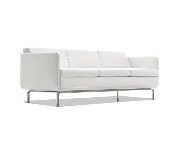 Gaia Sofa by Bernhardt Design | Sofas