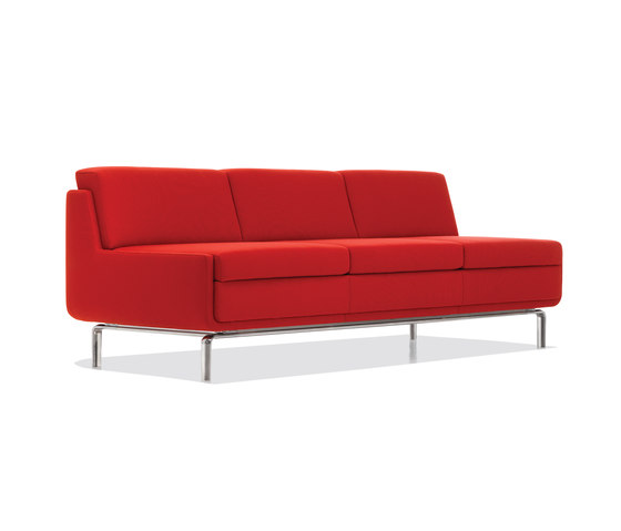 Gaia Sofa by Bernhardt Design | Sofas