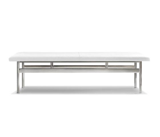 CP.2 Bench de Bernhardt Design | Bancos de espera