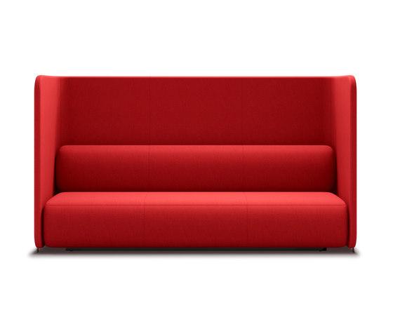 Code Modular by Bernhardt Design | Sofas