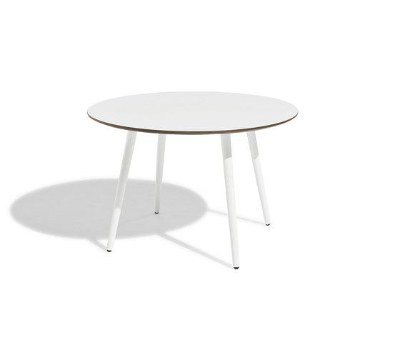 Vint low table 60 compact by Bivaq | Side tables