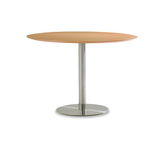 Quiet Multipurpose / Conference di Bernhardt Design   Tavoli pranzo