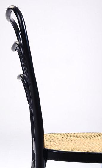 Vienna 144 Stuhl von WIENER GTV DESIGN   Stühle