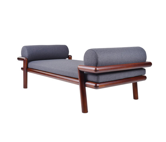 Hold On Daybed by WIENER GTV DESIGN   Day beds / Lounger